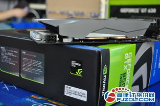 送300W电源 影驰GTX650Ti显卡仅1299元