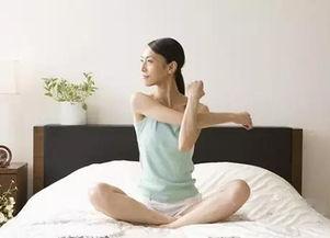 女性宫寒危害多,勤练瑜伽多保养