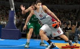 篮球抢篮板的要领