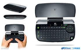 ...diNovo Mini BlueTooth AVPC Keyboard TouchPad