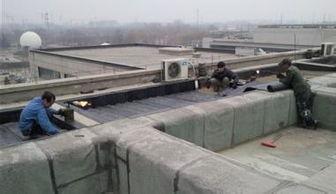 ...公司 专修房屋屋顶阳台飘窗裂缝渗水维修
