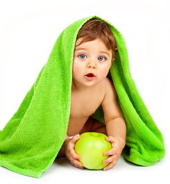外国婴儿宝宝图片