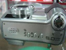 ...用了1/2.5英寸500万像素的CCD,最大可以拍摄2576*1932的照片;...