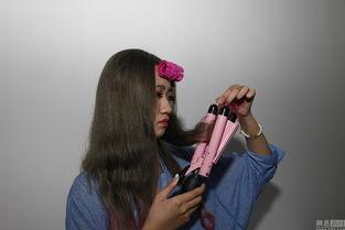 图片故事 16岁少女showgirl初体验