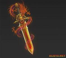 望有一天,能以无上剑道之力,为圣剑洗尽魔性.   剑乃百刃之君,短...