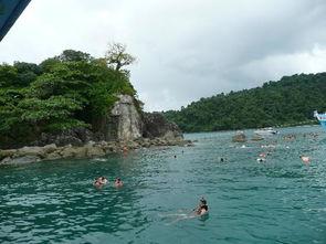 ...on Sub Boat Trips day trips-象岛游览 查看象岛的 16 种观光行程