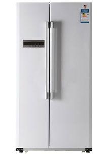 #智能#对开门冰箱的使用方法