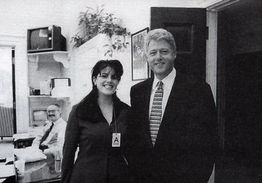 国际在线专稿:据英国《每日邮报》2月7日报道,美国前总统比尔-克...