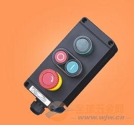 BZA8050 系列防爆防腐主令控制器BZA8050