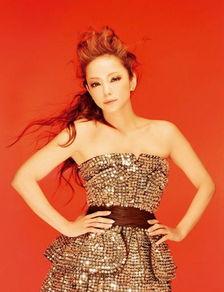 安室奈美惠新曲当选节目主题曲 暂无发售计划