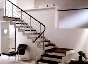 楼梯的计价方式全解析