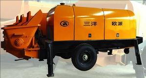 大庆混凝土泵 鞍山混凝土泵 混凝土拖泵 混凝土地泵