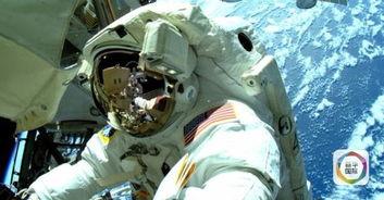 今年首次太空行走因头盔漏水提前结束