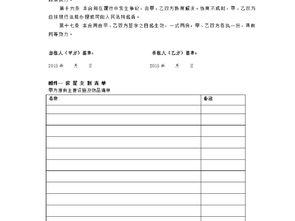 财产和租赁合同公证