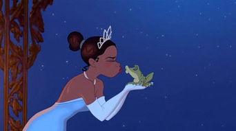 ... 第130期 公主与青蛙 3