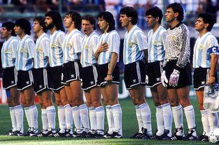 十大最令人厌恶球队 90阿根廷居首 曼联皇马在列