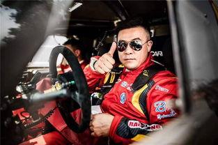 达喀尔北京赛车PK10拉力赛已进行到第3赛段