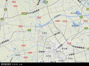 北辰区地图 北辰区卫星地图 北辰区高清航拍地图 北辰区高清卫星地图 ...