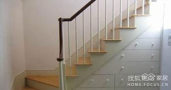 楼梯尺寸规范 楼梯踏步尺寸规范