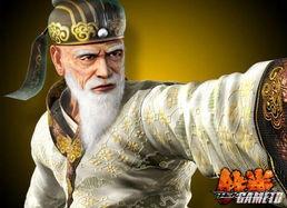 虚拟世界圆武侠梦 悉数游戏里的中国功夫