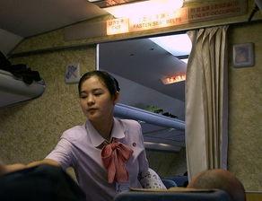 朝鲜空姐-重庆多家医院护士服 大变身 白衣天使似空乘 9