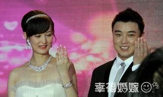 ...妻子闫博雅资料家庭背景儿子照片 王皓和闫博雅的婚礼视频
