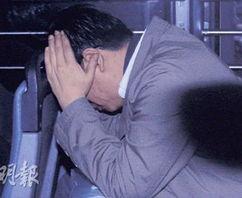 ...陪审团16日退庭商议.(图片来源:明报)-新婚妇迷奸案续 陪审团...