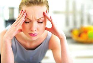 心理压力过大的表现 如何缓解心理压力