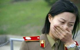 ...实美女带你走进朝鲜生活现状 8
