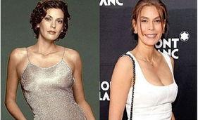 007系列电影50年 众邦女郎今昔照对比