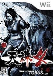 天诛4 中文汉化版发布 忍杀开启替天行道