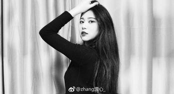 ....十月份出生的小仙女是一个颜即正义的天秤座.(微博ID:@zhang...