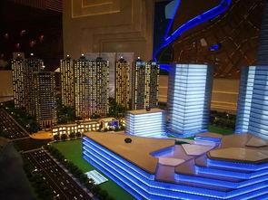 ...万 ㎡,河西南高端纯新盘最快预计月底开盘 -楼市南京