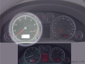 ...表板图解 汽车仪表盘指示灯图解