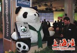 火起来的终极原因!   1、熊猫烧香病毒   一张异常搞笑、相当可爱的熊...