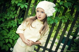 萝莉小模特 克里斯蒂娜 帕卡琳娜