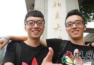 怎么分辨双胞胎