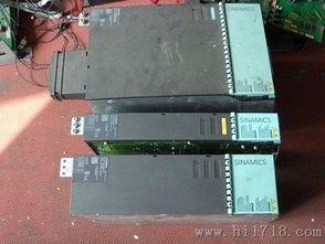 西门子802DSL驱动器报F30021故障维修
