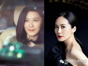 关之琳,1991年拍摄《黄飞鸿》,是人人艳羡的十三姨...-20多年过去...