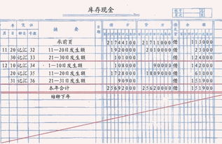 四川2014年会计证考试 会计基础 第五章第三节账簿格式与登记三