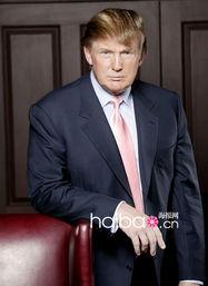 ...七名:唐纳德·特朗普 (Donald Trump)-好莱坞十大曝光过度的明...
