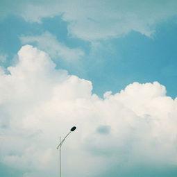 ...抓住回忆不放 唯美小清新天空美图