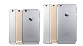...侵大屏市场——iPhone 6/6 Plus-新品iPhone将亮相 盘点10款苹果手...