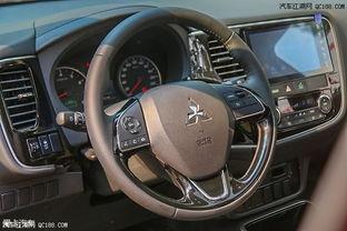 三菱欧蓝德发动机是进口的吗欧蓝德发动机型号是多少