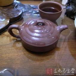 新紫砂壶开壶实拍 紫砂壶如何开壶 一