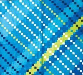 小方丝巾的系法图解 水手结的打法