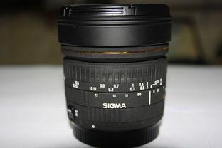 适马 8mm F3.5 EX 鱼眼-从入门到精通学全景之基础介绍篇
