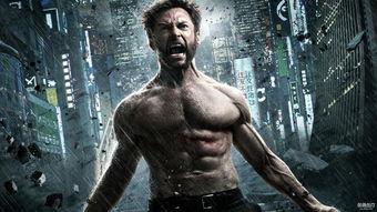 ... 十大完美诠释超级英雄的演员