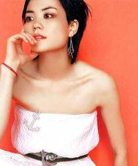 王菲:另类风景   著名女歌手、影... 唱法使其在整个亚洲地区和华人世...
