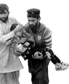 巴基斯坦一军人子弟学校遇袭 已造成141人死亡